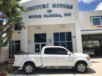 2004 Toyota Tundra Ltd 4x4 Leather JBL Stereo Backup Camera Tow Package