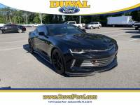 Used 2017 Chevrolet Camaro For Sale in Jacksonville at Duval Acura   VIN: 1G1FB1RS7H0200487