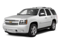 Pre-Owned 2010 Chevrolet Tahoe 2WD 4dr 1500 LT