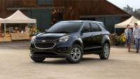 Pre-Owned 2016 Chevrolet Equinox AWD LS