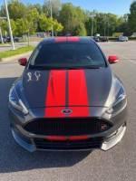 Used 2016 Ford Focus ST Hatchback