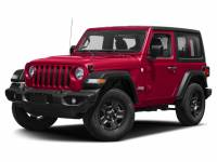 Pre-Owned 2018 Jeep Wrangler Sport 4x4