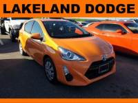 Pre-Owned 2015 Toyota Prius c Two