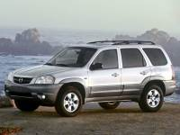 2003 Mazda Tribute ES 4-Speed Automatic with Overdrive