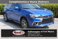 Used 2018 Mitsubishi Outlander Sport SEL 2.4 SEL 2.4 AWC CVT in Fort Myers