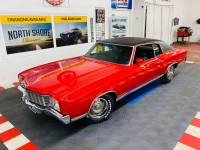 1972 Chevrolet Monte Carlo Great Driving Classic - SEE VIDEO -