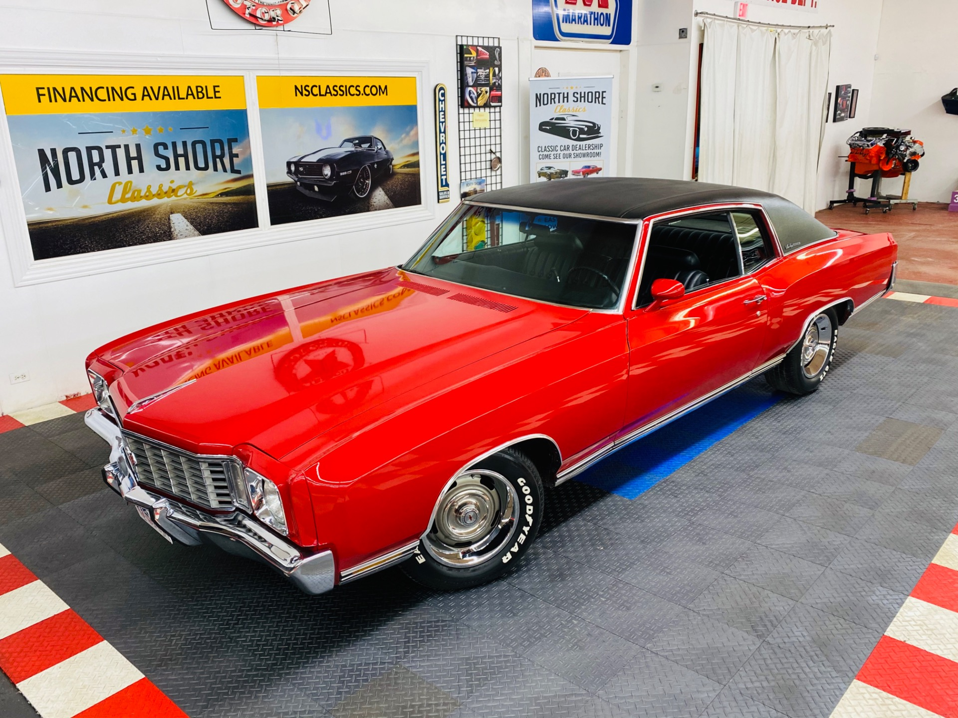 Photo 1972 Chevrolet Monte Carlo Great Driving Classic - SEE VIDEO -