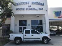2008 GMC Canyon SLT Heated Leather Sunroof CD Bluetooth Onstar