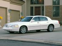 Used 2004 Lincoln Town Car Signature in West Palm Beach, FL