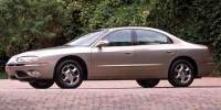 Pre-Owned 2002 Oldsmobile Aurora