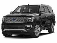 2018 Ford Expedition Limited SUV