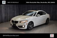 2017 BMW 2 Series 230i xDrive Coupe Car
