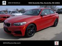 2017 BMW 2 Series M240i xDrive Coupe Car