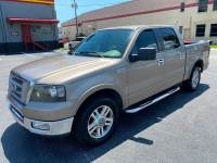 Used 2005 Ford F-150 Lariat