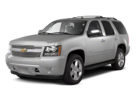 Pre-Owned 2011 Chevrolet Tahoe 4WD 1500 LS