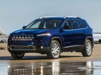 Used 2017 Jeep Cherokee For Sale at Burdick Nissan | VIN: 1C4PJMCB2HW565438