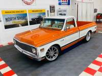 1972 Chevrolet C10 - NEW PAINT - RUST FREE BODY - 454 GM CRATE ENGINE -