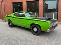 1970 Plymouth Duster -340 WEDGE TRIBUTE - SUPER CLEAN BODY -