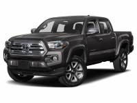 2019 Toyota Tacoma Limited V6 Truck Double Cab in Columbus, GA