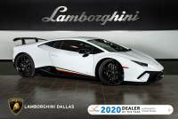 Used 2018 Lamborghini Huracan Performante For Sale Richardson,TX | Stock# LT1343 VIN: ZHWUD4ZF3JLA08317
