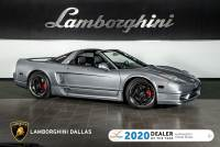 Used 2004 Acura NSX For Sale Richardson,TX | Stock# LC627 VIN: JH4NA21614T000075