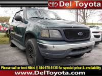 Used 2001 Ford Expedition XLT For Sale in Thorndale, PA | Near West Chester, Malvern, Coatesville, & Downingtown, PA | VIN: 1FMFU16L31LA49937