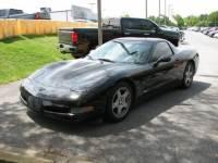 Used 1999 Chevrolet Corvette Hardtop in Gaithersburg