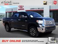 Certified 2014 Toyota Tundra For Sale | Peoria AZ | Call 602-910-4763 on Stock #P32779