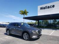 Pre-Owned 2019 Mazda CX-9 Grand Touring FWD