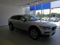 Pre-Owned 2019 Volvo V90 Cross Country T5 AWD
