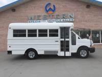 2005 Express Shuttle Bus