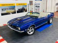 1968 Chevrolet Camaro Convertible - SEE VIDEO -