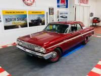 1964 Ford Fairlane 500 -RESTO MOD - COIL OVER SUSPENSION - GREAT VALUE - SEE VIDEO