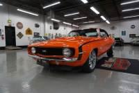 New 1969 Chevrolet Camaro PRO TOURING | Glen Burnie MD, Baltimore | R1044