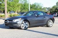 Used 2012 Mercedes-Benz SLK Roadster For Sale in Myrtle Beach, South Carolina