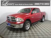 Pre-Owned 2009 Dodge Ram 1500 Laramie Truck Crew Cab for Sale in Sioux Falls near Brookings
