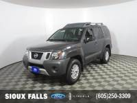 Pre-Owned 2015 Nissan Xterra SUV for Sale in Sioux Falls near Brookings