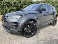 Pre-Owned 2020 Land Rover Range Rover Evoque R-Dynamic S P300 R-Dynamic S in South Carolina
