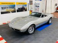 1968 Chevrolet Corvette - TWO TOP CONVERTIBLE - 427 390HP - NUMBERS MATCHING -