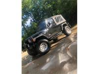 2006 Jeep Wrangler Unlimi