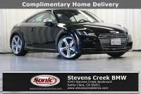 2016 Audi TTS 2.0T Coupe in Concord