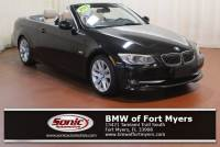 Pre-Owned 2011 BMW 328i Convertible in Fort Myers