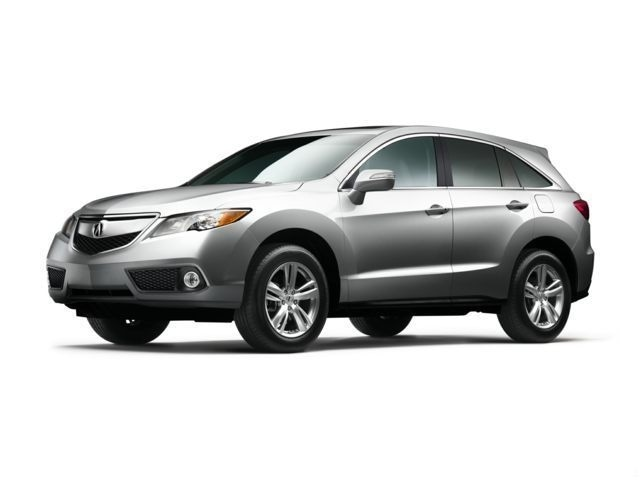 Photo 2014 Acura RDX Base wTechnology Package A6 SUV