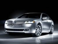 Used 2011 Lincoln MKZ For Sale in Jacksonville at Duval Acura | VIN: 3LNHL2GC0BR768145