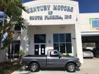 1998 Ford Ranger XLT Cloth 5 Speed Manual A/C 1 Owner Clean CarFax
