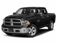 Used 2018 Ram 1500 Big Horn Truck For Sale in Bedford, OH