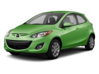 Pre-Owned 2011 Mazda Mazda2