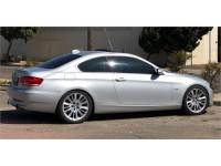 2007 BMW 335i Coupe 6MT