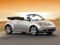 2007 Volkswagen Beetle 2.5L Convertible In Clermont, FL