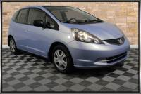 2010 Honda Fit 5dr HB Auto in Chattanooga